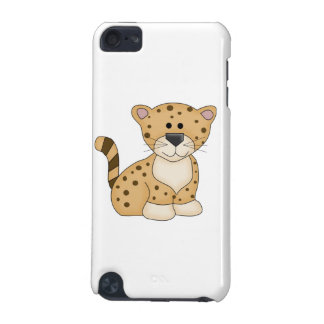 Cute Baby Leopard iPod Touch 5G Case