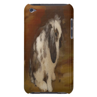 Cute Baby Lop Eared Rabbit iPod Touch Case-Mate Case