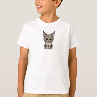 Cute Baby Lynx Cub T-Shirt