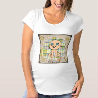 cute baby maternity T-Shirt