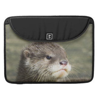 Cute Baby Otter Sleeve For MacBook Pro