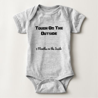 Cute Baby outfit. Served time Baby Bodysuit