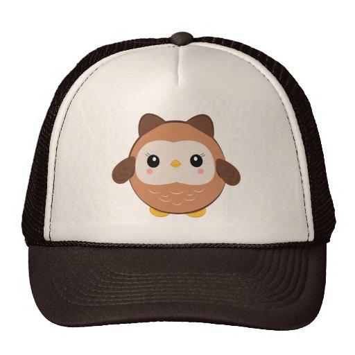 Cute Baby Owl hat