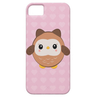 Cute Baby Owl iPhone Case iPhone 5 Cases