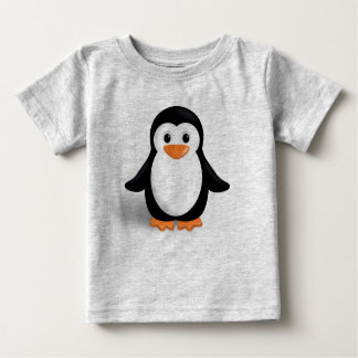 Cute Baby Penguin Baby T-Shirt