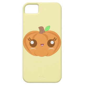 Cute Baby Pumpkin iPhone Case iPhone 5 Covers