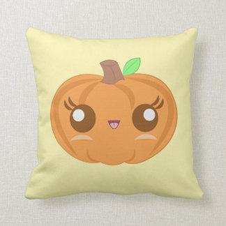 Cute Baby Pumpkin Pillow