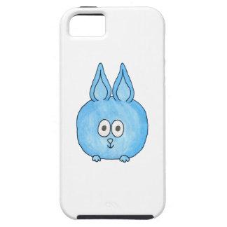 Cute Baby Rabbit. Tough iPhone 5 Case