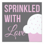 Cute Baby Shower | Sprinkled With Love
