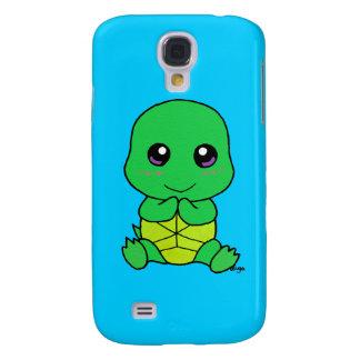 Cute Baby turtle Galaxy S4 Case