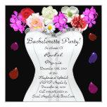 CUTE Bachelorette Party Design Personalized Announcements