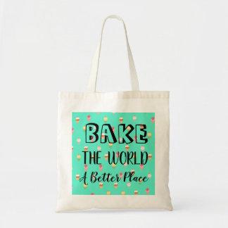 Cute Bakery Bag