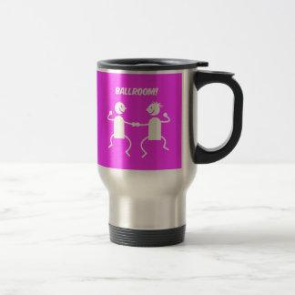 Cute ballroom mugs
