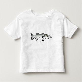 Cute Barracuda Toddler T-Shirt