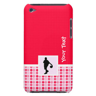Cute Basketball iPod Touch Case