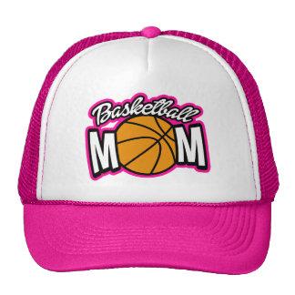 Cute Basketball Mom Hat