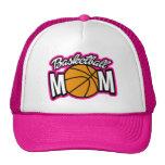 Cute Basketball Mum Hat