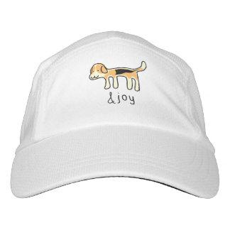 Cute Beagle Dog &joy Doodle Hat