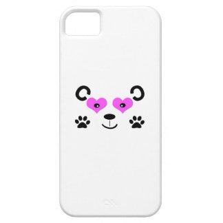 Cute Bear iPhone 5 Covers