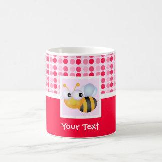 Cute Bee Mugs