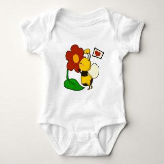 Cute bee t shirts