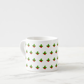 Cute Berries Espresso Cup