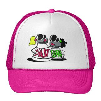 Cute Best friends Trucker hat