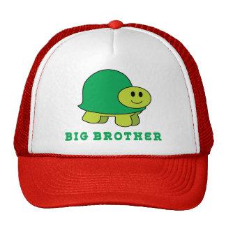 Cute Big Brother Cap