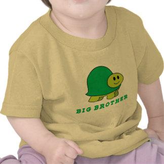 Cute Big Brother T-Shirt Tshirts