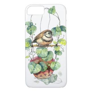 cute bird- iphonecase iPhone 7 case