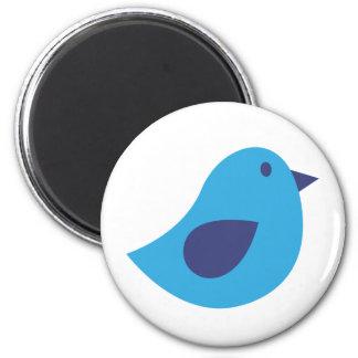 Cute Bird Fridge Magnets