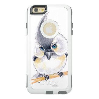 Cute Birdie OtterBox iPhone 6/6s Plus Case