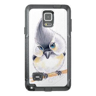 Cute Birdie OtterBox Samsung Note 4 Case