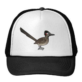Cute Birdorable Roadrunner Trucker Hat