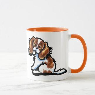 Cute Blenheim CKCS Mug