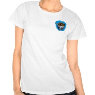 Cute Blowfish Tee Shirts