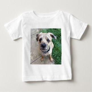 Cute border terrier baby T-Shirt