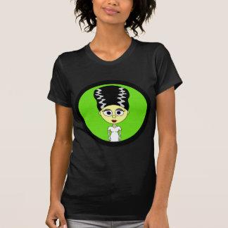 Cute Bride of Frankenstein Shirts