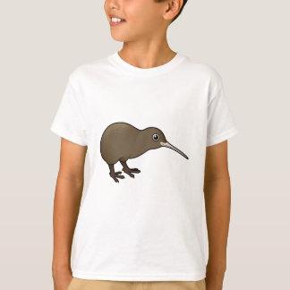 Cute Brown Kiwi from New Zealand T-Shirt