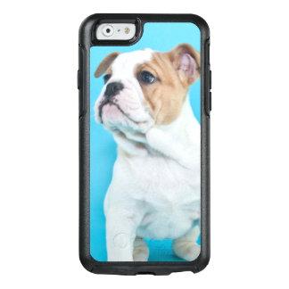 Cute Bulldog Puppy OtterBox iPhone 6/6s Case