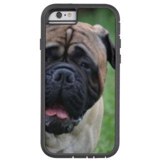 Cute Bullmastiff Tough Xtreme iPhone 6 Case