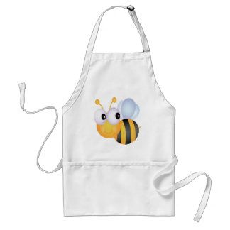 Cute Bumble Bee Aprons