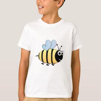 Cute bumble bee cartoon kids T-Shirt