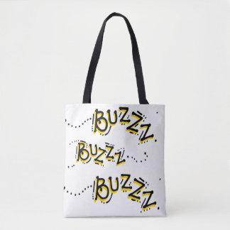 """Cute Bumblebee"" TOTE"