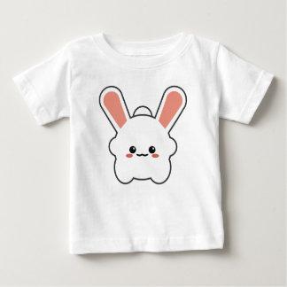 Cute Bunny Baby Tee