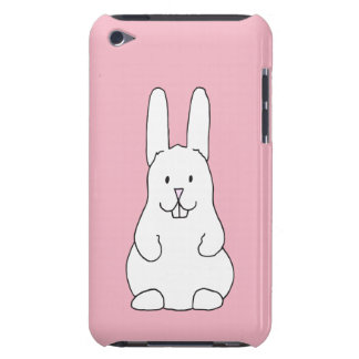 Cute Bunny Barely There iPod Case