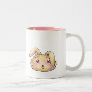 Cute Bunny Blob Mug