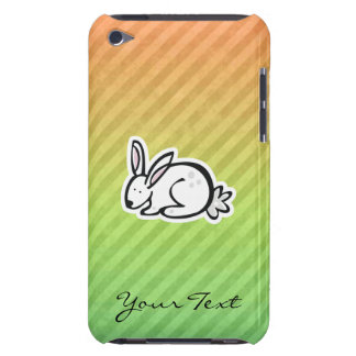 Cute Bunny Colorful iPod Touch Case-Mate Case