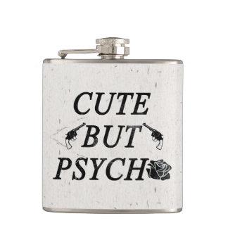 Cute but psycho flasks