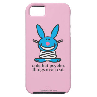 Cute but Psycho iPhone 5 Case